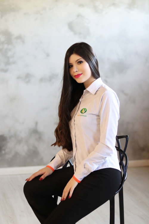 Heloisa Maia