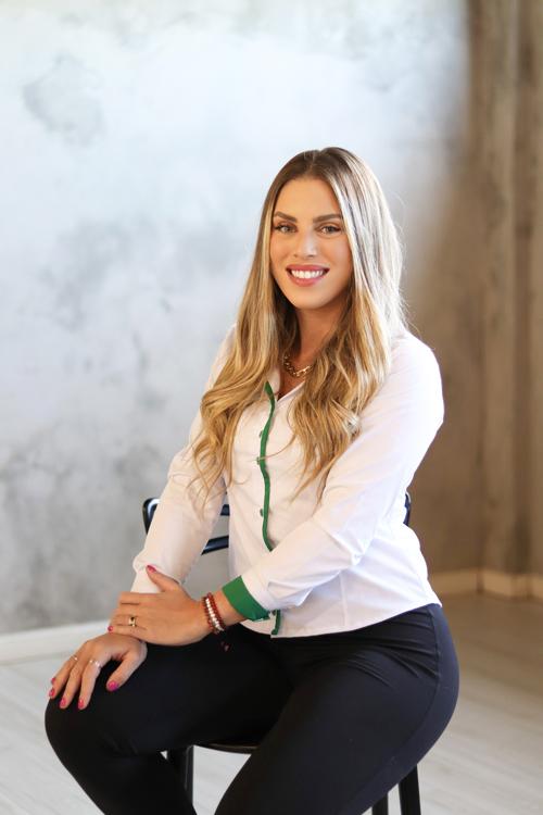 Nicole Rocha